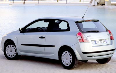 Foto 1 Fiat Stilo 1.9 JTD Dynamic 85 kW (115 CV)