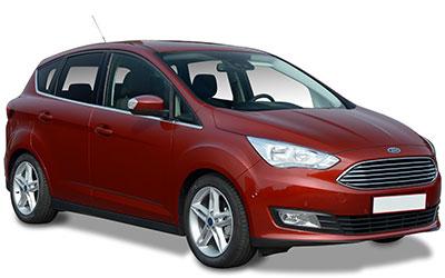 Ford C-Max  de ocasión