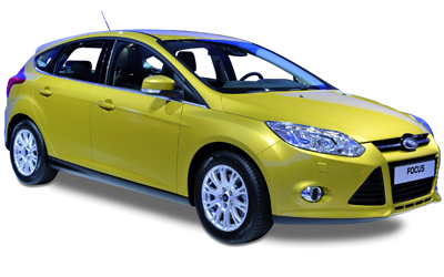 Ford Focus 1.6 TDCI Edition 85kW (115CV)