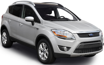 Ford Kuga 2.0 TDCI S&S Trend 4x2 110 kW (150 CV)