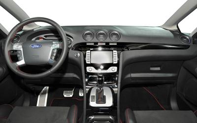 motorflashback configurar coche nuevo ford s max 1 6. Black Bedroom Furniture Sets. Home Design Ideas