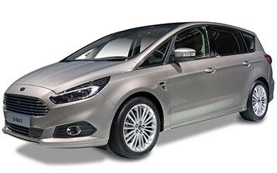 Foto 1 Ford S-Max 2.0 TDCI Titanium 110 kW (150 CV)