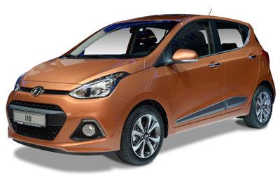 Imagen Hyundai i10
