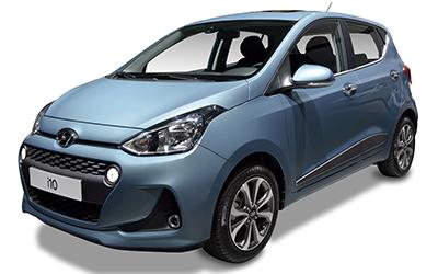 Hyundai i10 1.0 Tecno 49 kW (66 CV)