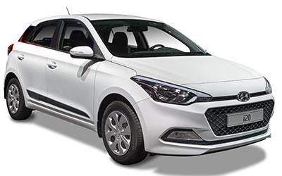 Hyundai i20 1.2 MPI Tecno 62 kW (84 CV)