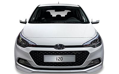 Foto 2 Hyundai i20 1.4 CRDI Link LDWS 66 kW (90 CV)