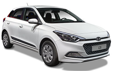 Foto 3 Hyundai i20 1.4 CRDI Link LDWS 66 kW (90 CV)