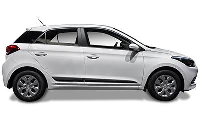 Foto 4 Hyundai i20 1.4 CRDI Link LDWS 66 kW (90 CV)