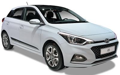 Hyundai i20 1.0 TGDI de segunda mano