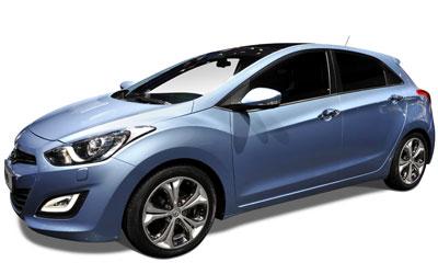 Hyundai i30 1.4 City 74 kW (100 CV)