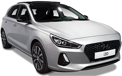 Hyundai i30 1.0 TGDI de segunda mano