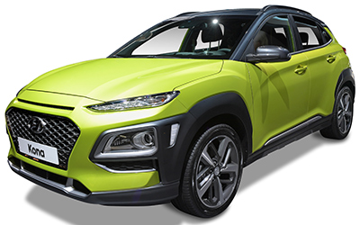 Hyundai KONA 1.0 TGDi Tecno 4x2 88 kW (120 CV)
