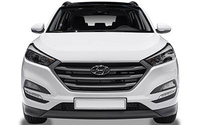 Imagen Hyundai Tucson
