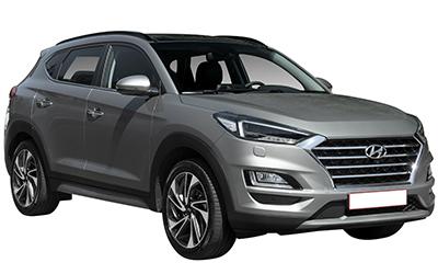 Hyundai Tucson 1.6 GDi de segunda mano
