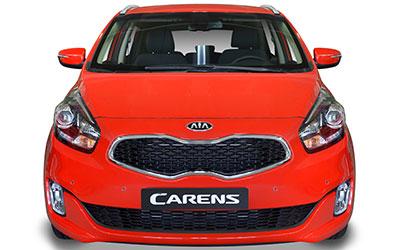 Kia Carens 1.7 CRDi VGT Eco-Dynamic Drive 115CV