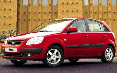 Kia Rio 1.6 EX2 82 kW (112 CV)