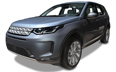 Land Rover Discovery Sport 2.0D eD4 S FWD 110 kW (150 CV)