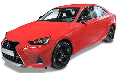 Lexus IS 300h Executive 164kW (223CV)