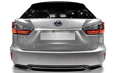 Foto 3 Lexus RX 450h Business 230 kW (313 CV)