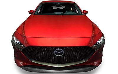 Imagen Mazda Mazda 3