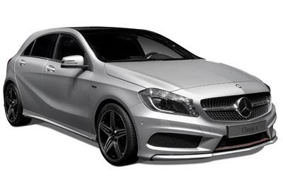 Mercedes-Benz Clase A A 180 CDI Urban 80kW (109CV)