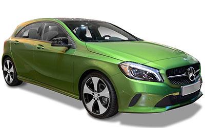 Mercedes-Benz Clase A A 200 d de segunda mano