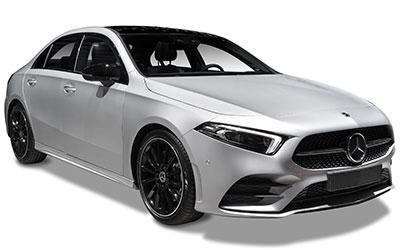 Mercedes-Benz Clase A A 180 d 85 kW (116 CV)