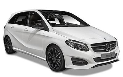 Mercedes-Benz Clase B B 200 d 100 kW (136 CV)