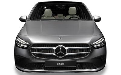 Mercedes-Benz Clase B B 200 120 kW (163 CV)