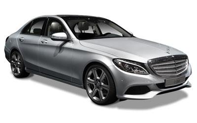 Mercedes-Benz Clase C C 63 AMG de segunda mano