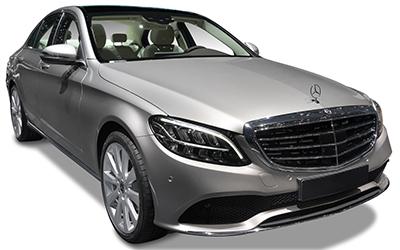 Mercedes-Benz Clase C C 200 135 kW (184 CV)