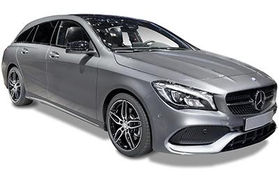 Mercedes-Benz Clase CLA CLA 200 d Shooting Brake de segunda mano
