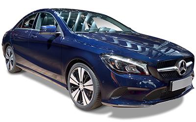 Mercedes-Benz Clase CLA CLA 220 d de segunda mano