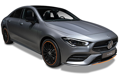 Mercedes-Benz Clase CLA CLA 200 120 kW (163 CV)