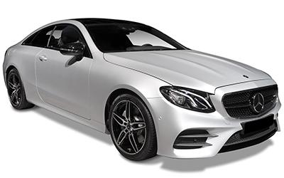 Mercedes-Benz Clase E E 220 d Coupe 143 kW (194 CV)