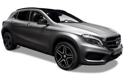 Mercedes-Benz Clase GLA GLA 200 d AMG Line 100 kW (136 CV)