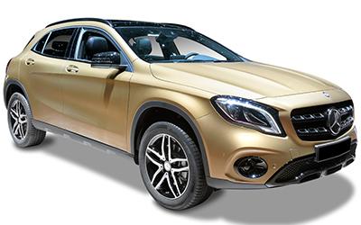 Mercedes-Benz Clase GLA GLA 200 d de segunda mano