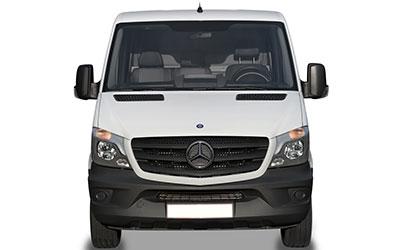 Mercedes-Benz Sprinter 314 CDI MEDIO 3.5T T. ALTO MIXTO 105 kW (143 CV)
