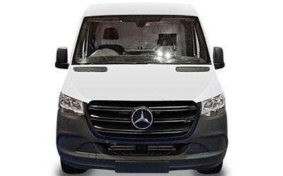 Mercedes-Benz Sprinter Combi 319 CDI Tourer Medio 3.5T Techo Alto 140 kW (190 CV)