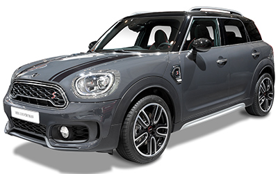 MINI Countryman 85 kW (116 CV)