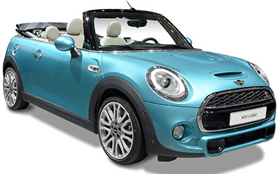 MINI Cabrio One 75 kW (102 CV)