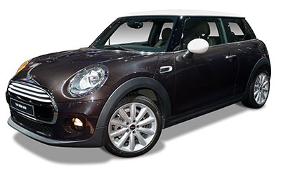 MINI Mini John Cooper Works 170 kW (231 CV)