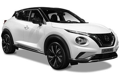 Nissan Juke DIG-T Tekna 4x2 86 kW (117 CV)