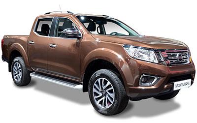 Nissan Navara PickUp 2.3 dCi Doble Cabina 118 kW (160 CV)