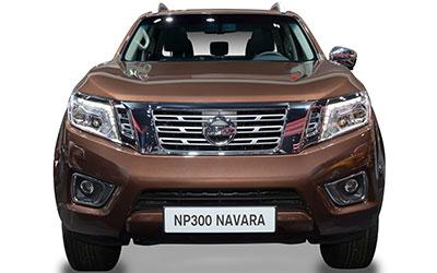 Imagen Nissan Navara