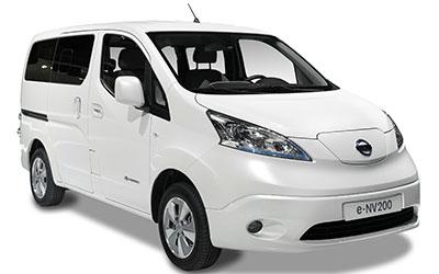 Nissan NV200 Combi 1.5 dCi de segunda mano