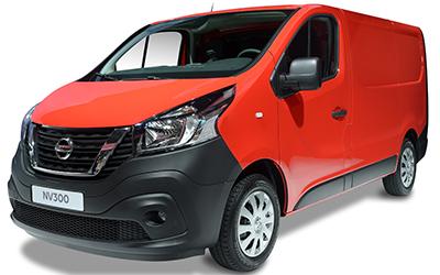 Nissan NV300 Furgon 2.0 dCi L1H1 1T Optima 88 kW (120 CV)