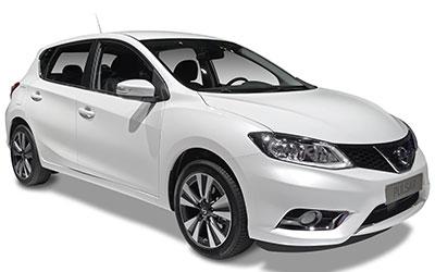 Nissan Pulsar 1.2 DIG-T EU6 N-CONNECTA 85 kW (115 CV)