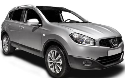 Nissan Qashqai 1.6 dCi Tekna Premium S&S 4x4 18 96kW (130CV)