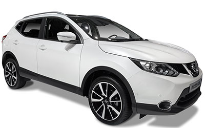 Nissan Qashqai 1.5 dCi de segunda mano